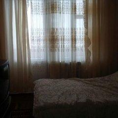 Гостиница Пихтовый Мыс комната для гостей фото 3