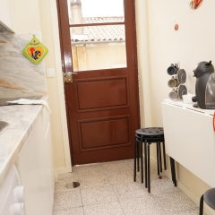Апартаменты Apartments Luiz I Bridge Вила-Нова-ди-Гая питание