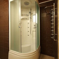 Гостиница Женева 3* Улучшенный номер с различными типами кроватей фото 5