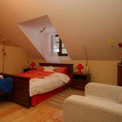 Отель Eglaines Стандартный номер с различными типами кроватей фото 4