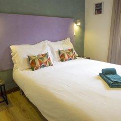 Отель LV Premier Anjos AR 4* Апартаменты с различными типами кроватей фото 21