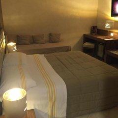 Hotel Smeraldo 3* Улучшенный люкс