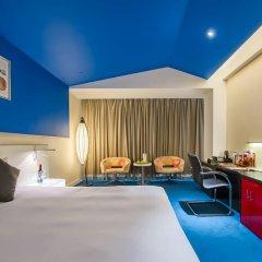 Hotel Soul комната для гостей фото 5