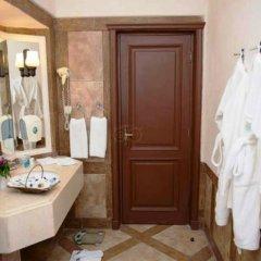 Отель Albatros Citadel Resort 5* Стандартный номер с двуспальной кроватью фото 2