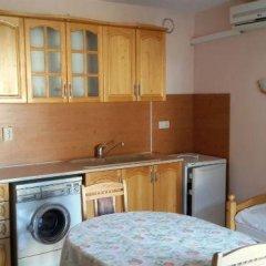 Отель Rusalka Bungalows Болгария, Аврен - отзывы, цены и фото номеров - забронировать отель Rusalka Bungalows онлайн в номере фото 2