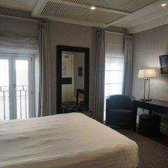 Отель Mancino 12 4* Стандартный номер фото 11