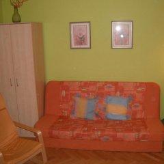Отель Apartmán Orchidej u Vřídla удобства в номере