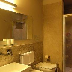 Отель Isola Libera Милан ванная