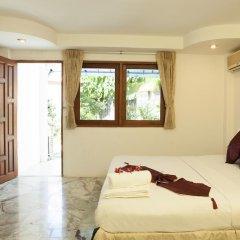 Отель Bangtao Varee Beach 3* Стандартный номер фото 2