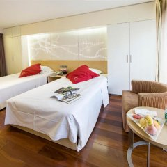 Hotel Kapok - Forbidden City комната для гостей фото 4