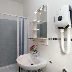 Отель I Pini di Roma - Rooms & Suites Стандартный номер с различными типами кроватей фото 12