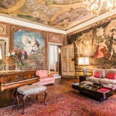 Отель Ca' Affresco Италия, Венеция - отзывы, цены и фото номеров - забронировать отель Ca' Affresco онлайн интерьер отеля фото 3