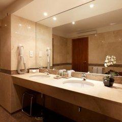 Отель Casa da Calçada Relais & Châteaux 5* Улучшенный номер с различными типами кроватей фото 4