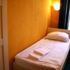 Отель Hotelové pokoje Kolcavka 2* Стандартный номер с 2 отдельными кроватями