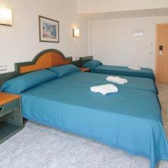 Отель Hostal Rosalia Стандартный номер с различными типами кроватей фото 6