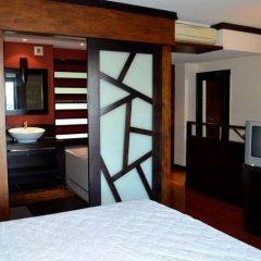 Отель Moemoea Duplex by Tahiti Homes Французская Полинезия, Аруе - отзывы, цены и фото номеров - забронировать отель Moemoea Duplex by Tahiti Homes онлайн удобства в номере