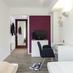 Отель ibis Styles Köln City удобства в номере фото 3