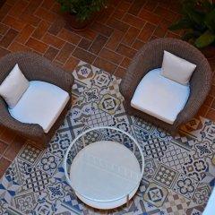 Отель Hostal La Fonda Испания, Кониль-де-ла-Фронтера - отзывы, цены и фото номеров - забронировать отель Hostal La Fonda онлайн ванная