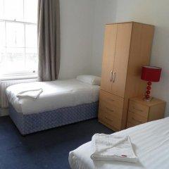 Отель Access Bloomsbury Великобритания, Лондон - отзывы, цены и фото номеров - забронировать отель Access Bloomsbury онлайн удобства в номере фото 2