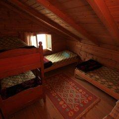 Pokut Doğa Konukevi Стандартный номер с различными типами кроватей