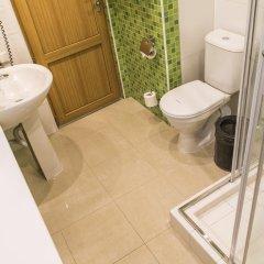 Гостиница Невский Берег Люкс с двуспальной кроватью фото 19