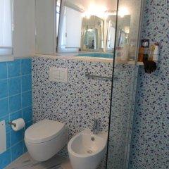 Отель Sardamare Terrabianca Италия, Кастельсардо - отзывы, цены и фото номеров - забронировать отель Sardamare Terrabianca онлайн ванная фото 2