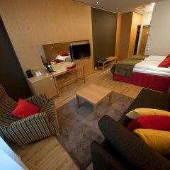 Hotel Levi Panorama 3* Стандартный номер с различными типами кроватей фото 5