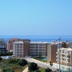Отель Mirachoro III Apartamentos Rocha Португалия, Портимао - отзывы, цены и фото номеров - забронировать отель Mirachoro III Apartamentos Rocha онлайн пляж