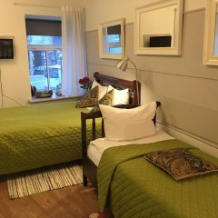 Апартаменты Lvovo Apartments комната для гостей фото 2