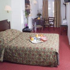 Отель Beaugrenelle Tour Eiffel 3* Стандартный номер с различными типами кроватей фото 2