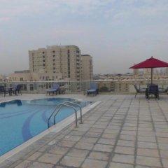Fortune Classic Hotel Apartments бассейн