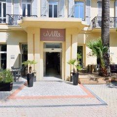 Hotel La Villa Nice Promenade вид на фасад фото 2