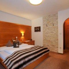 Отель Garni Platzer Горнолыжный курорт Ортлер комната для гостей фото 5