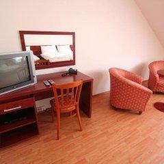 Отель Aparthotel Susa удобства в номере