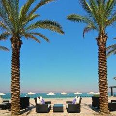 Отель Movenpick Resort & Spa Dead Sea пляж фото 2
