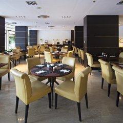 Отель Wyndham Rome Midas питание фото 2