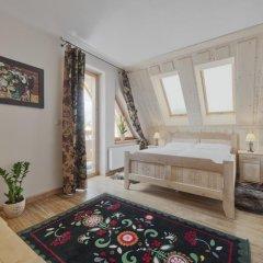 Отель Willa Tatiana Lux Закопане детские мероприятия