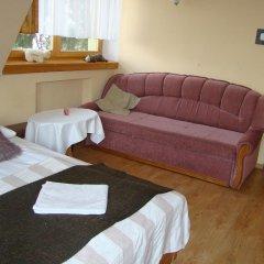 Отель Willa Strumyk Стандартный номер фото 4