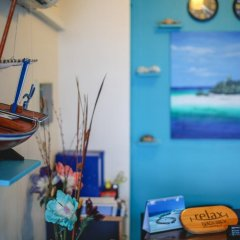 Relax Beach Inn in North Male Atoll, Maldives from 96$, photos, reviews - zenhotels.com entertainment
