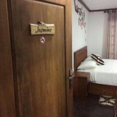 Отель Tealeaf комната для гостей