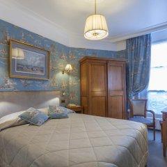Best Western Grand Hotel De L'Univers 3* Стандартный номер с двуспальной кроватью фото 14