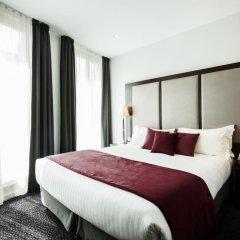 Hotel Park Lane Paris 4* Классический номер с различными типами кроватей фото 5