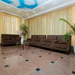 Гостевой Дом Имера интерьер отеля фото 3