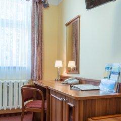 Spa Hotel Vltava 3* Номер Комфорт с различными типами кроватей фото 4