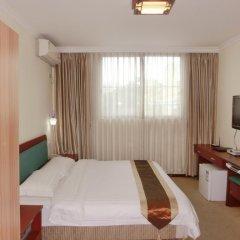 Отель Guangdong Oversea Chinese Hotel Китай, Гуанчжоу - отзывы, цены и фото номеров - забронировать отель Guangdong Oversea Chinese Hotel онлайн удобства в номере