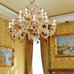 Отель Pesaro Palace 4* Стандартный номер с различными типами кроватей фото 8