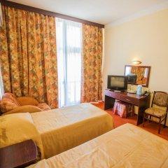 Гостиница АкваЛоо 3* Апартаменты с двуспальной кроватью фото 5