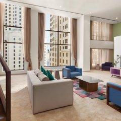 Ramada Hotel & Suites by Wyndham JBR 4* Апартаменты с различными типами кроватей фото 3