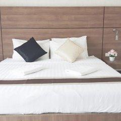 Отель Putter House 3* Стандартный номер с различными типами кроватей фото 3