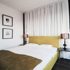 Отель EXCLUSIVE Aparthotel Улучшенные апартаменты с 2 отдельными кроватями фото 29